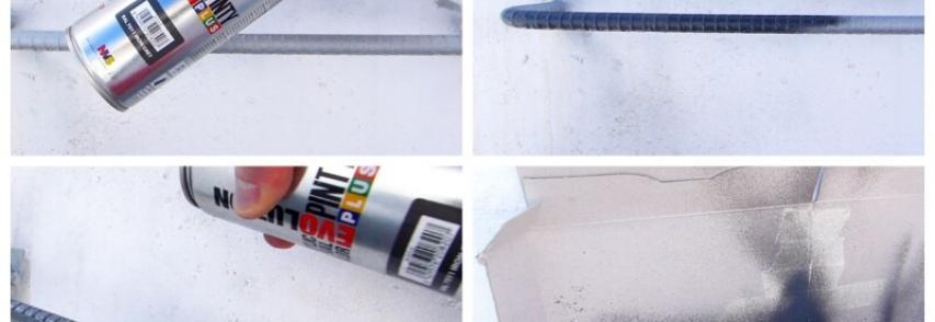 Protéger le métal de la corrosion