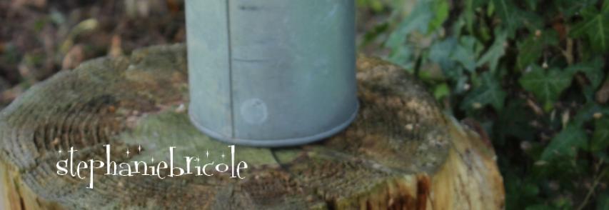 Customisation d'une souche d'arbre