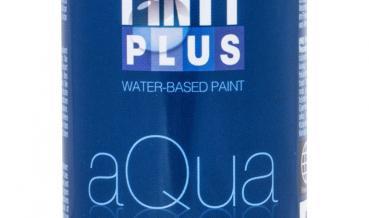 Peinture en spray Pintyplus Aqua 2017